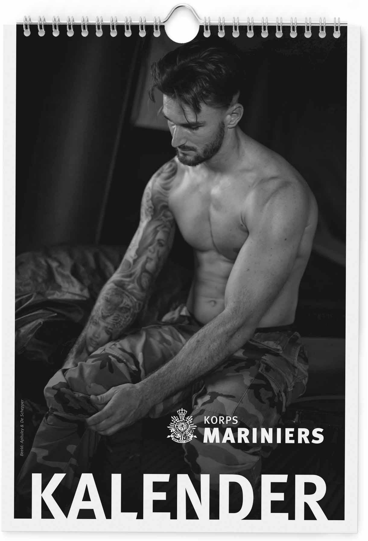 Marinierskalender